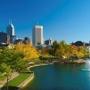 Hyatt Regency Indianapolis - Indianapolis, IN