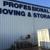 Professional Moving & Storage