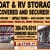 Stor-It Boat and RV Center