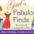 Gails Fabulous Finds