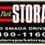 Adams Park Storage