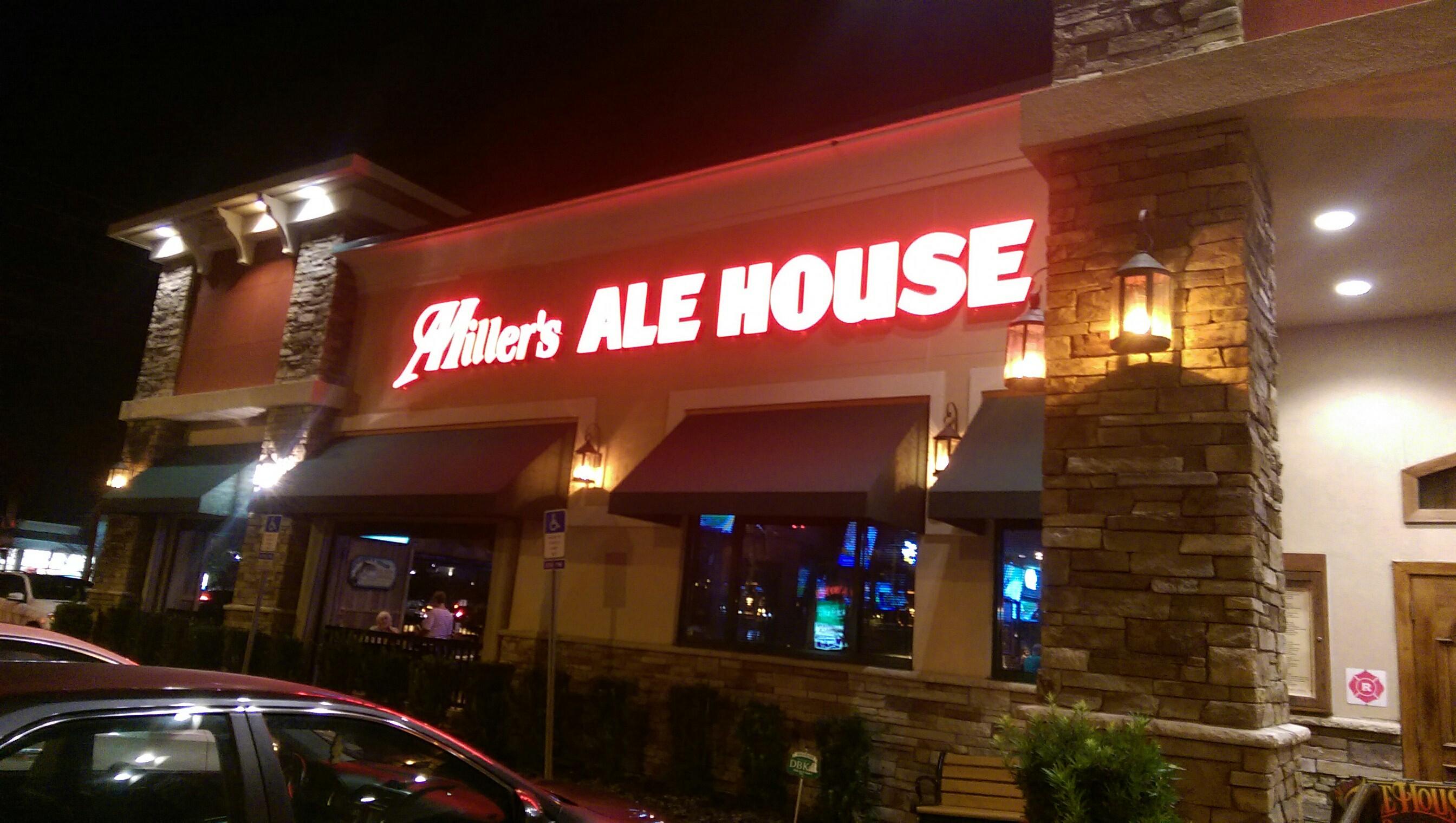 Miller's Destin Ale House, Destin FL