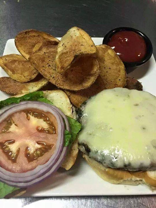 Frogtown Chophouse, Swiftwater PA