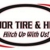 Major Tire & Hitch Inc