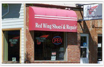 Red Wing Shoe Store - Maumee, OH