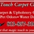 Magic Touch Carpet Cleaning