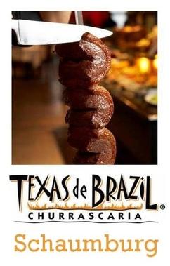 Texas de Brazil, Schaumburg IL
