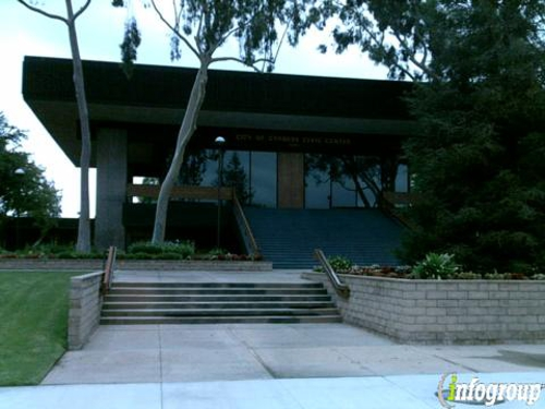 City Of Cypress - Cypress, CA