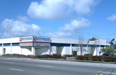 24 Hour Fitness - San Diego, CA