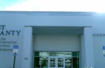 Center State Bank of Florida - Jacksonville, FL