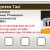 ABC Express Taxi - CLOSED