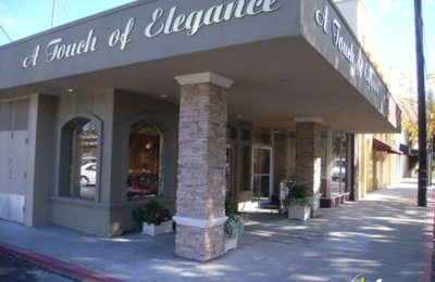 A Touch Of Elegance Nail Care - Menlo Park, CA