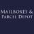 Mailboxes & Parcel Depot