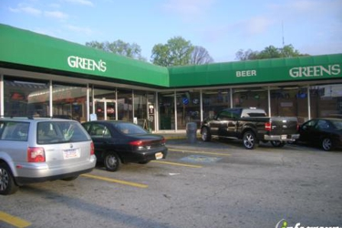 Green's Beverage Stores