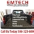 Emtech Spray On Bedliners