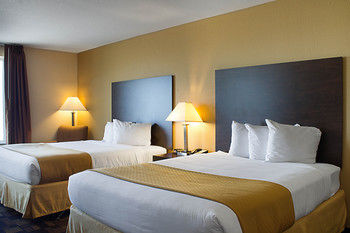 Quality Inn & Suites, Minot ND