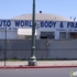 Auto World Body & Frame