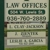 Attorney Joshua Zientek Divorce Family Law Child Custody Conroe Montgomery County Texas Abogado