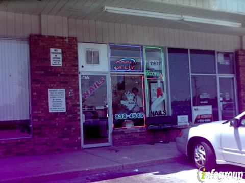 Best of bridgeton mo for 5280 best nail salon