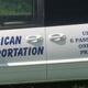 American Van Transportation