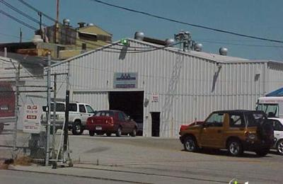 La Grande Affaire Limo Svc - San Jose, CA