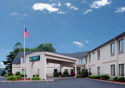 Quality Inn, Apalachin NY