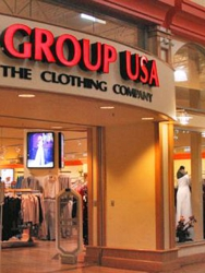 Group USA and Camille LaVie Women's Apparel