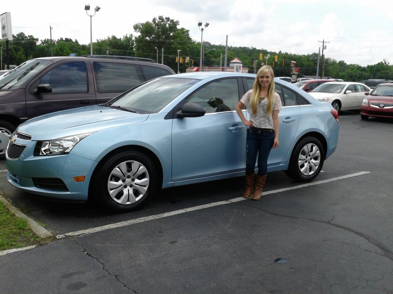 Tarr Chevrolet Co Inc, Jefferson City TN