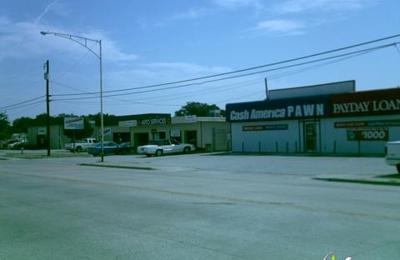 Romney Pest Control - Lewisville, TX