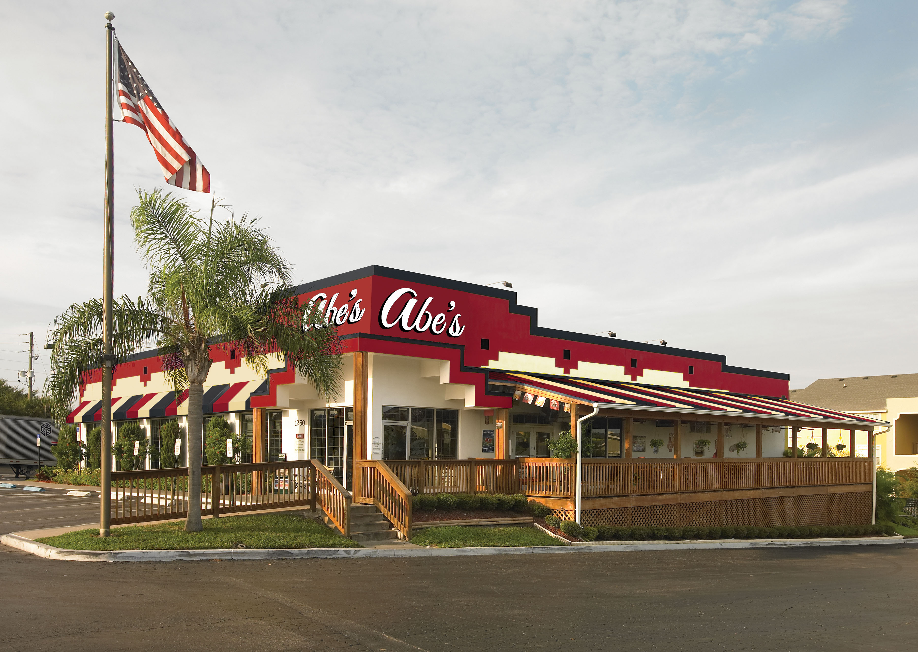 Abe's Place Tap & Grill, Clearwater FL