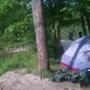 Sugar Creek Glen Campground