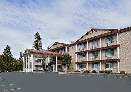 Comfort Inn Mount Shasta Area, Weed CA