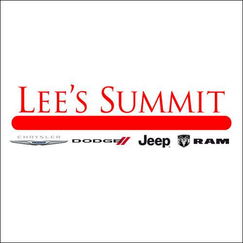 Lee's Summit Dodge Chrysler Jeep Ram, Lees Summit MO