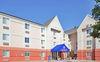 Candlewood Suites SALINA, Salina KS
