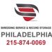 Philadelphia Shredding Service & Record Storage