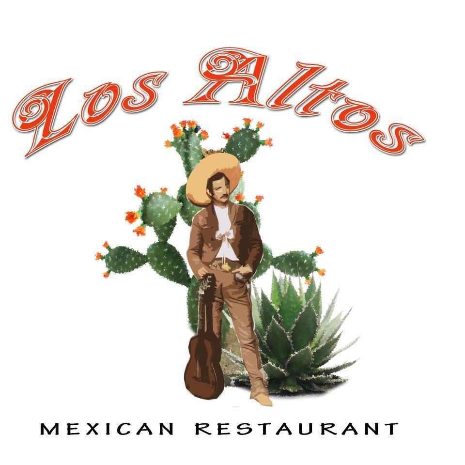 Los Altos Mex Restaurant, Greenfield IA