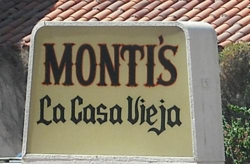 Monti's La Casa Vieja, Tempe AZ