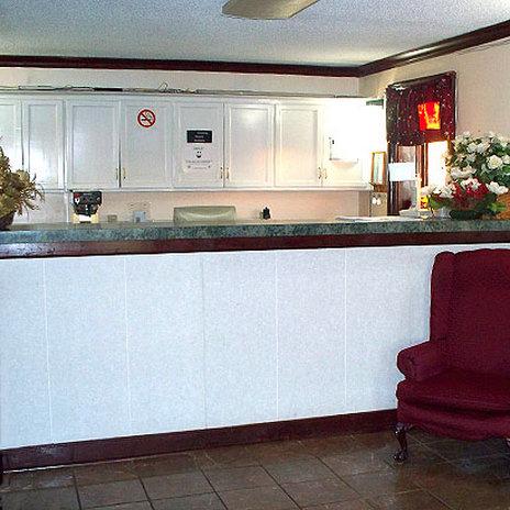 Corporate East Hotel, Ulysses KS