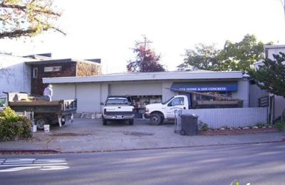 Van Midde & Son Concrete - San Rafael, CA