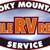 Smokey Mountain Rv Repair Service