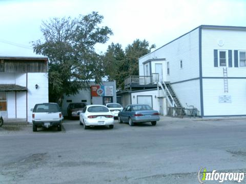 Lieber's Garage & Used Cars, South Sioux City NE