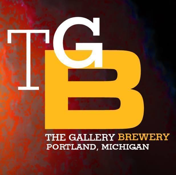 The Gallery Brewery, Portland MI