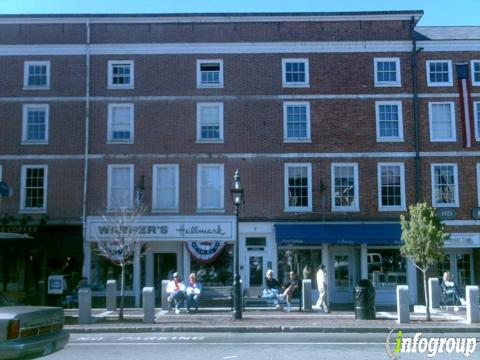 In Boston, Portsmouth NH