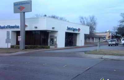 Bank of America - Windcrest, TX