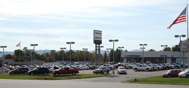 Empire Chevrolet, Buick, Wilkesboro NC