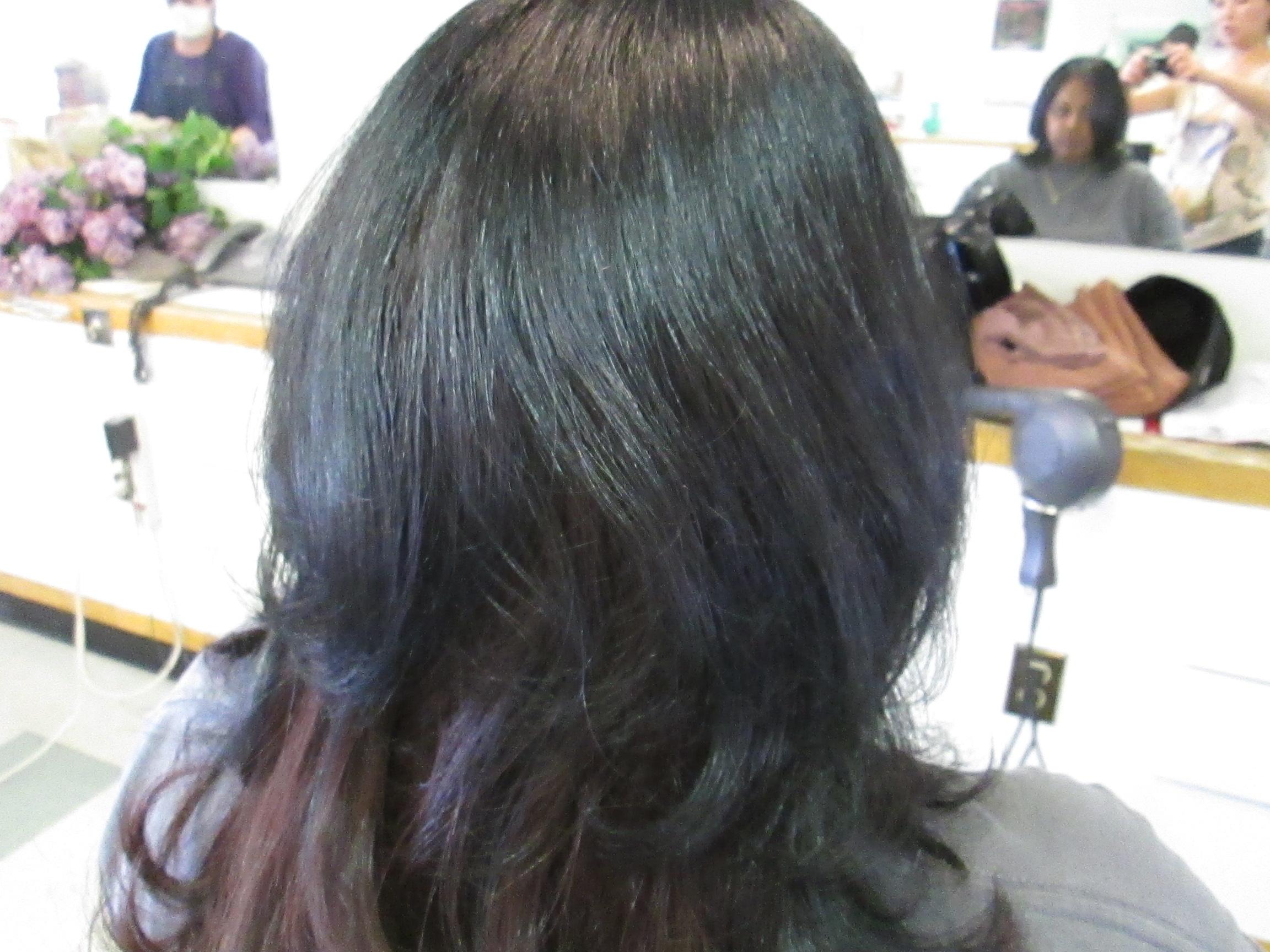 Chong Hayes Beauty Salon, Lancaster CA