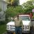 P.H.D. Drives Truck