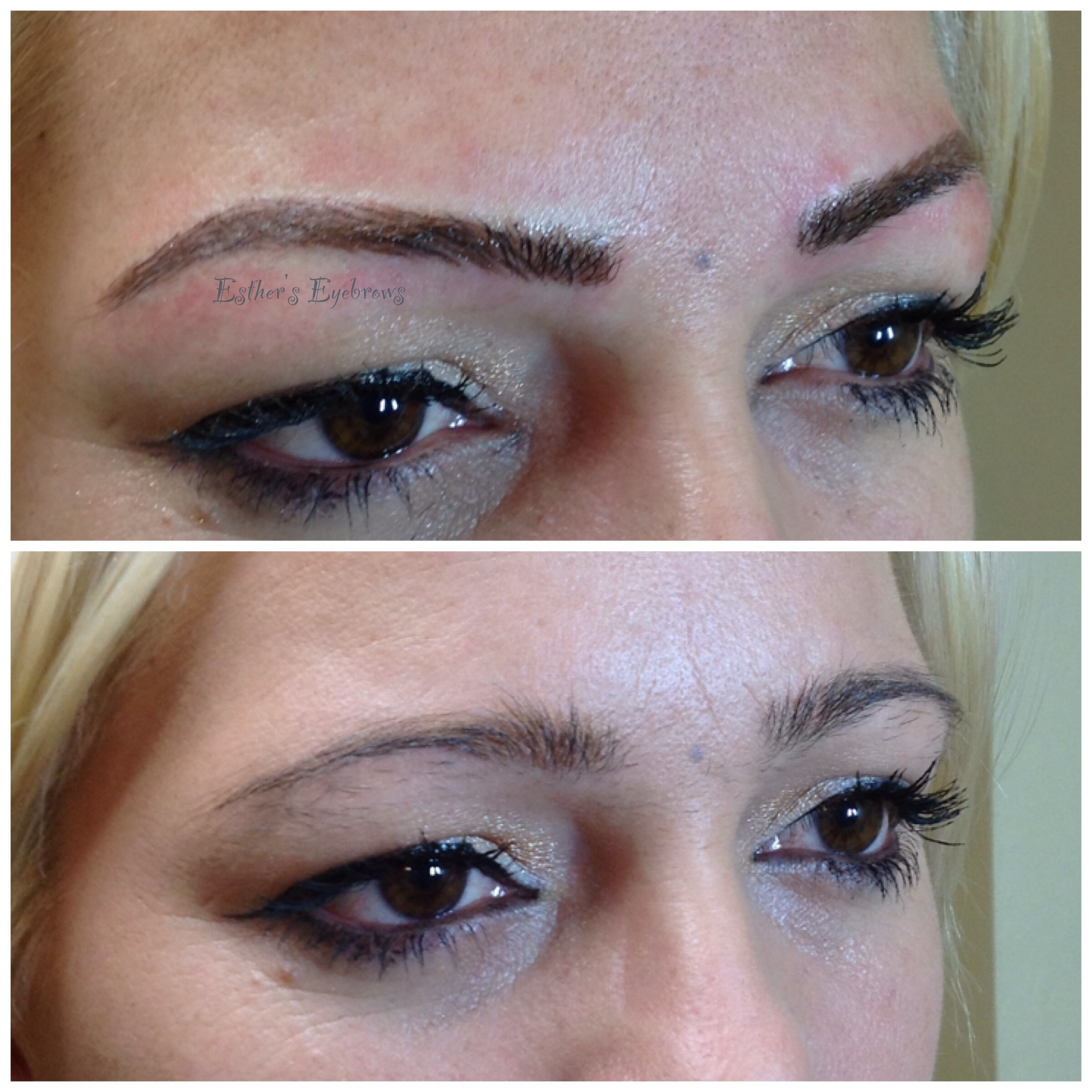 Esther's Eyebrows & Skincare, Naples FL