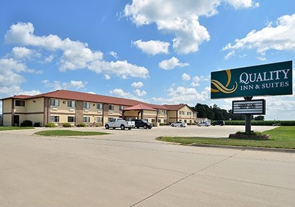 Quality Inn & Suites, Grinnell IA