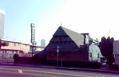 Tom Bergin's - Los Angeles, CA